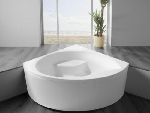 Carron Tranquility 1300 x 1300 21 Jet Bath Room Shot