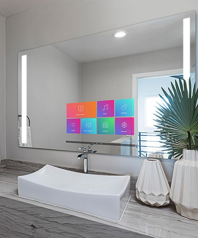 Smart Bathing: What Will the Bathroom of the Future Look Like?