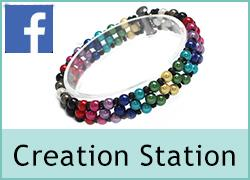 Creation Station - 8th October