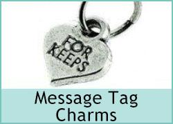 Message Tags Charms