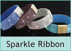 SPARKLE RIBBON