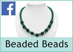 Beaded Beads - 25th April