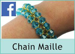 Chain Maille - 19th April
