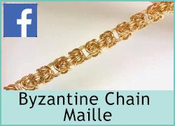 Byzantine Chain Maille - 24th June