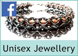 Unisex Jewellery - 8th January