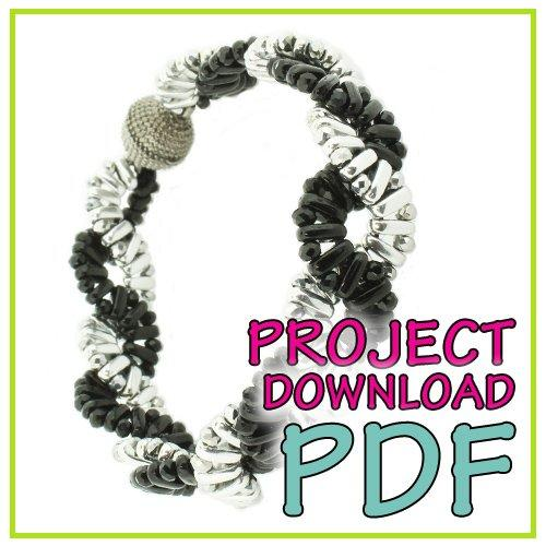 Dominika Bracelet - Download Instructions