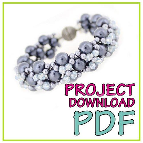 Victoria Bracelet - Download Instructions