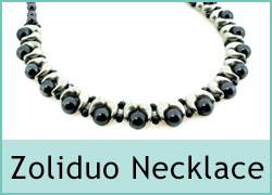 ZoliDuo Necklace