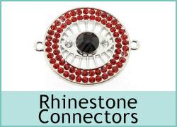 Rhinestone Connectors