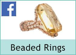 Beaded Rings - 11th May