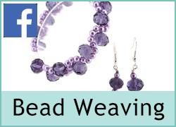 Bead Weaving with Monofilament - 23rd April