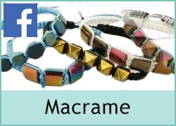 Macrame - 2nd April