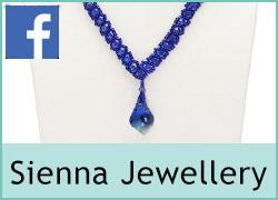 Sienna Necklace - 16th July
