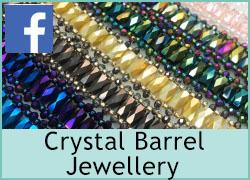 Crystal Barrel - 1st September