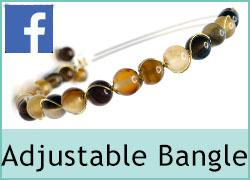 Adjustable bangle  - 15th January