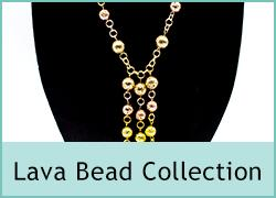 24th March - Lava Beads Collection