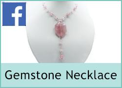 Gemstone Necklace - 7th April