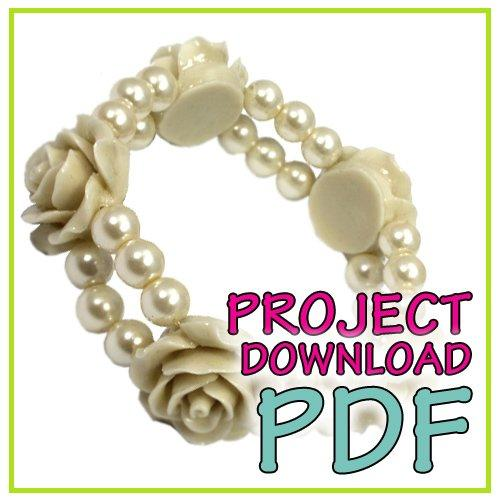 Rosalind Bracelet - Download Instructions