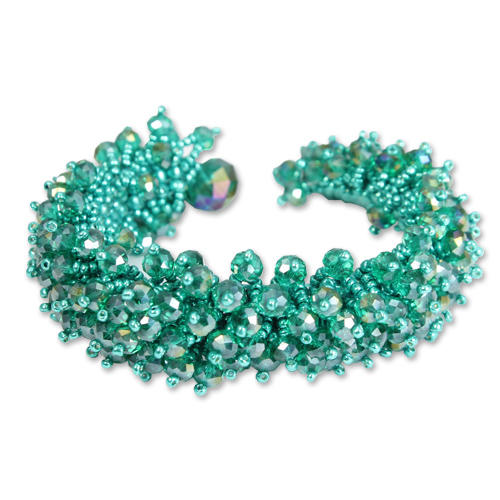 Evelyn Bracelet - Tropical