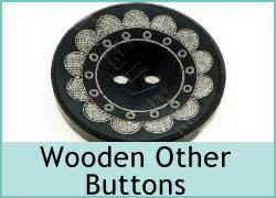 Wooden Other Buttons