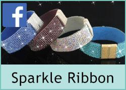 Sparkle Ribbon - 13th May