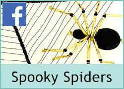 Spiderweb Hanger - 4th October