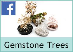 Gemstone Trees - 16th March