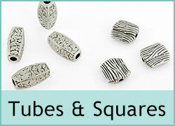 Tubes and Squares