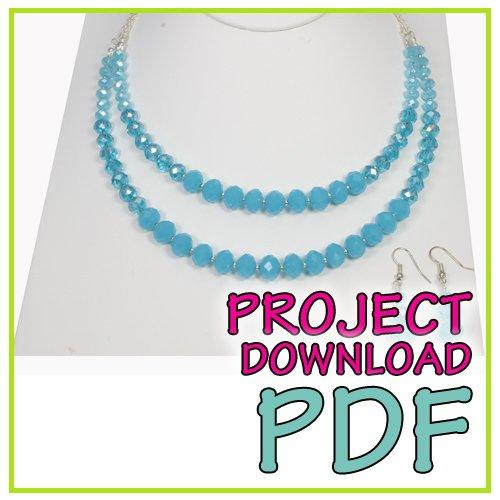 Elenor Necklace - Download Instructions