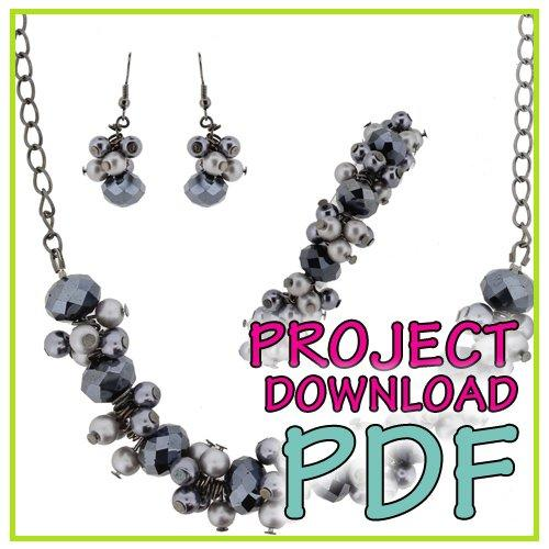 Madison Necklace - Download Instructions