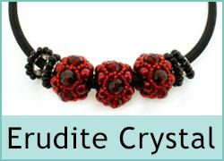 Erudite Beaded Beads