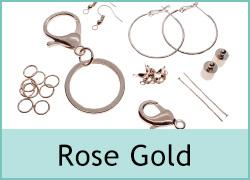 Findings Rose Gold