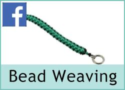 Bead Weaving with Firepolish - 27th April