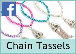 Chain Tassels - 21st April