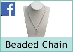 Beaded Chain - 13th April
