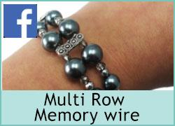 Multi Row Memory Wire - 11th April