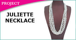 Juliette Necklace Project
