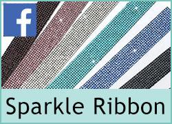 Sparkle Ribbon - 27th October
