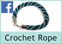 Crochet Rope - 20th January