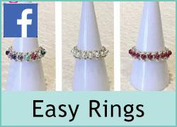 Easy Rings - 4th February