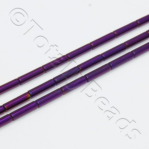 Tube 2x8 Purple