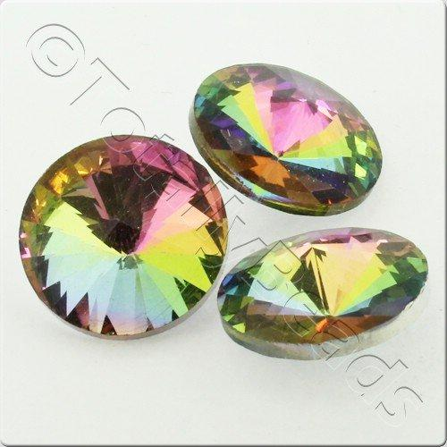 Crystal Rivoli - 18mm Rainbow