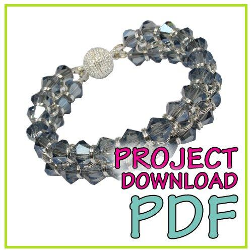 Emma Bracelet - Download Instructions