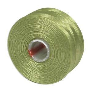 Superlon Thread AA - Light Green