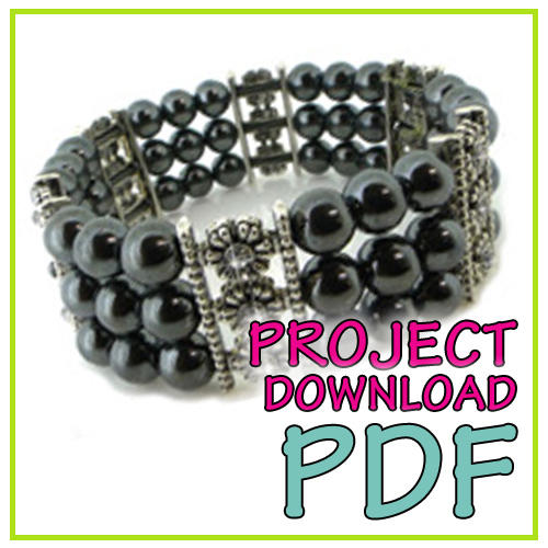 Charlotte Bracelet Download Instructions