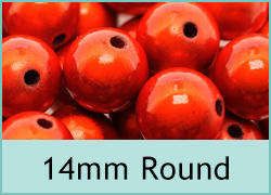 14mm Miracle Round