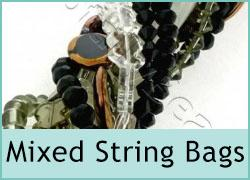 Mixed String Bags