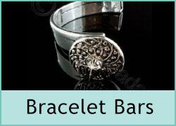 Bracelet Bars and Rings