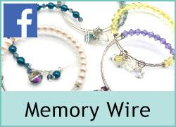 Memory Wire Bangles - 12th May