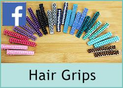 Hair Grips - 7th April